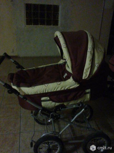 Детская коляска недорого. Фото 1.
