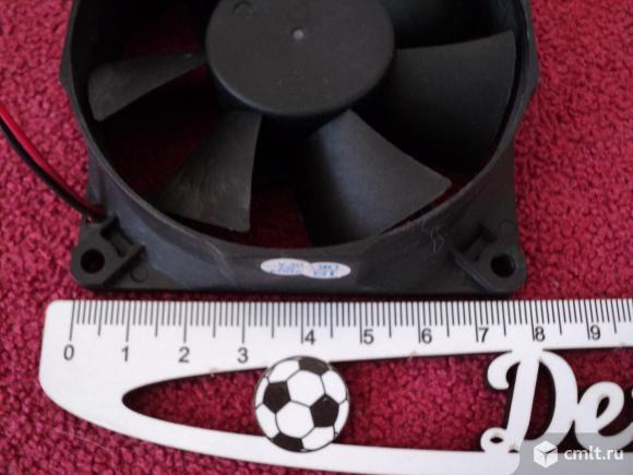 Вентилятор для корпуса. Фото 4.