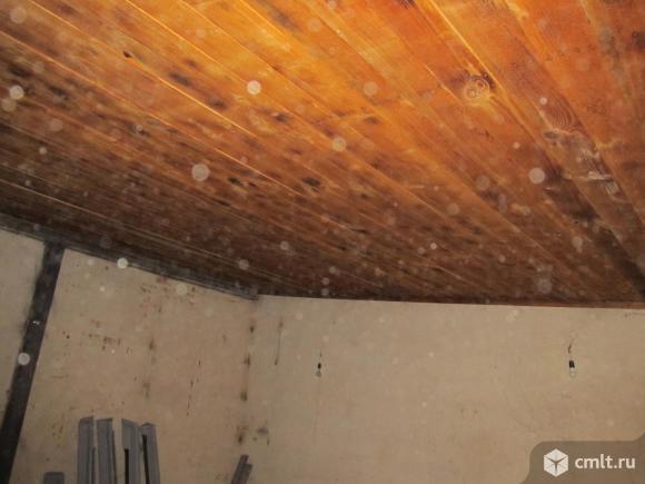 Капитальный гараж 31 кв. м. Фото 5.
