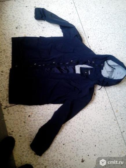 Куртка мужская демисезонная. Фото 1.