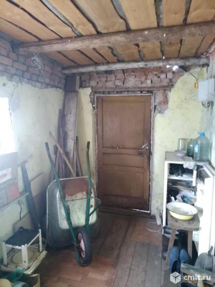 Дом 50 кв.м. Фото 10.
