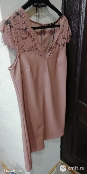 Продам новое платье. Фото 1.
