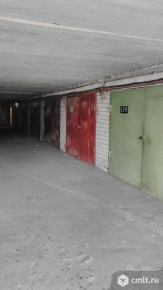 Капитальный гараж 24 кв. м Звезда-1. Фото 3.