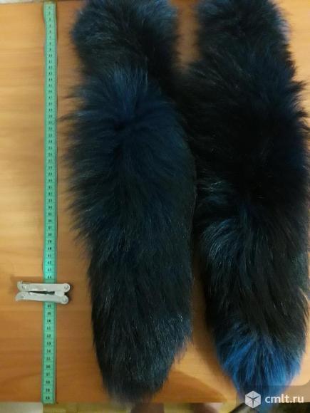 Финские хвосты блюфроста.. Фото 1.