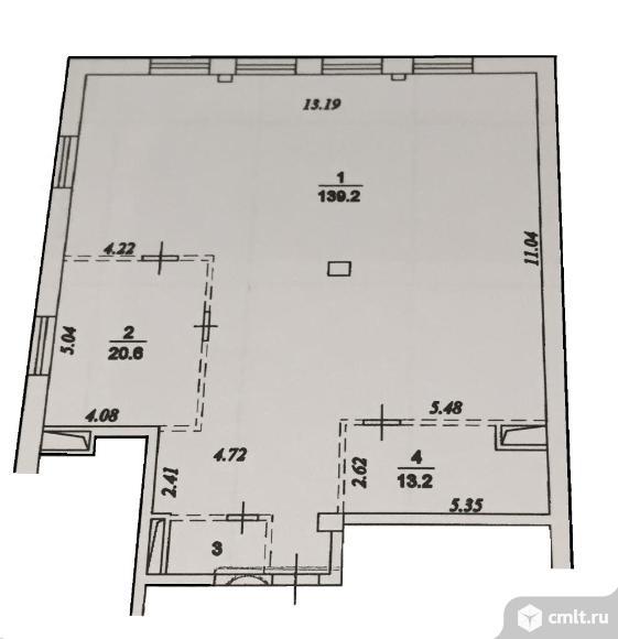Продается комната 88.1 м2 в 2 ком.кв.. Фото 2.