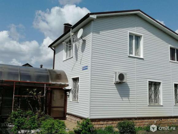 Дом 100 кв.м. Фото 1.