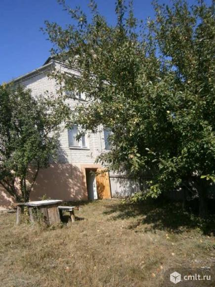 Часть дома 108,4 кв.м. Фото 1.
