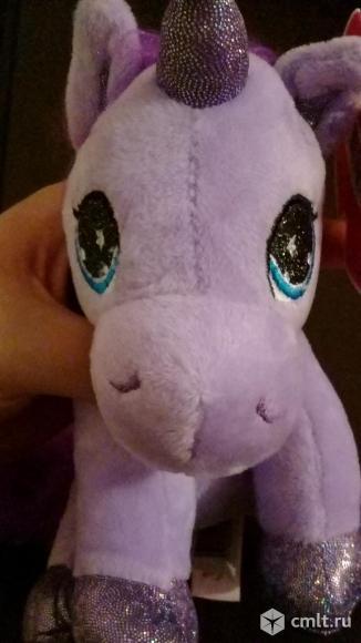 Лошадка Пони новая.. Фото 1.