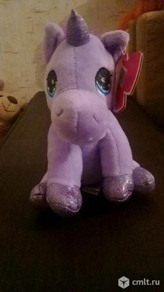 Лошадка Пони новая.. Фото 3.