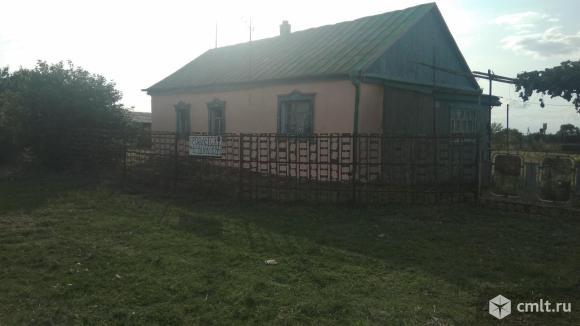 Дом 21,5 кв.м. Фото 1.