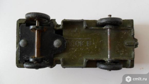 Газ-66. Фото 4.