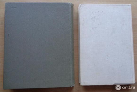 Книги по искусству. Фото 2.