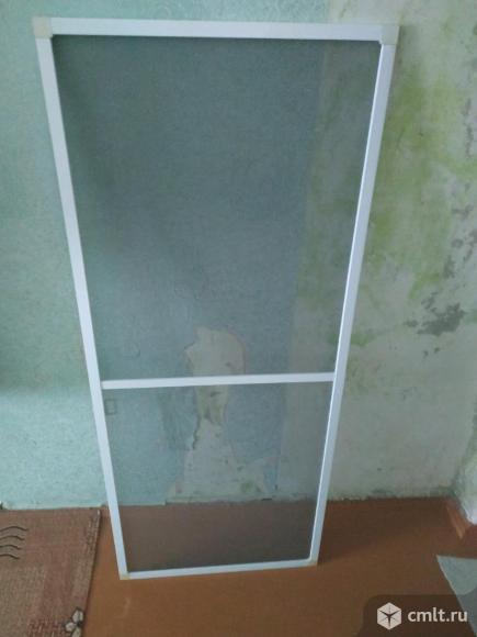 Москитная сетка. Фото 2.