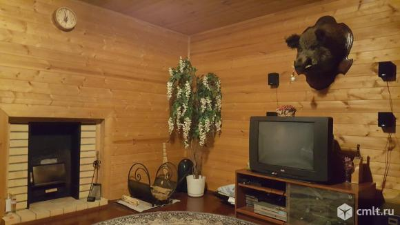 Русская баня на дровах. Фото 6.
