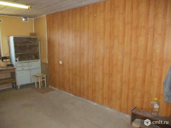 Капитальный гараж 19 кв. м Искра. Фото 1.