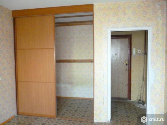 1-комн. квартира, 36 м?, 6/9 этаж. Фото 1.