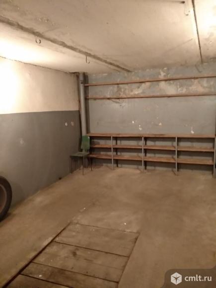 Капитальный гараж 38,3 кв. м Комета. Фото 1.