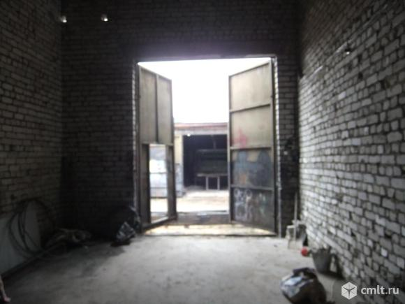 Капитальный гараж 40 кв. м Дон. Фото 2.