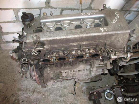 для Toyota Avensis двигатель 1,8 1ZZFE б/у номер 190000D191