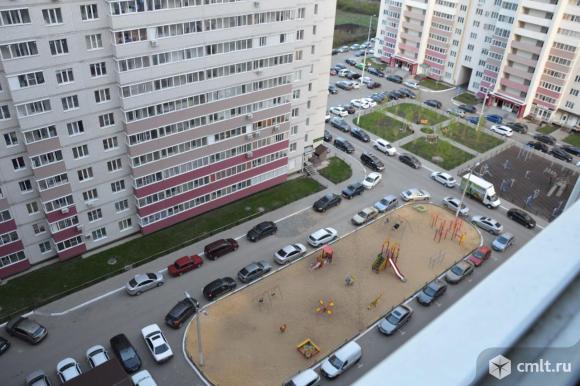 2-комнатная квартира 60 кв.м. Фото 5.
