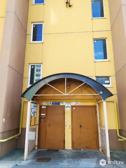 2-комнатная квартира 51,9 кв.м. Фото 6.