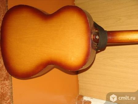 Гитара семиструнная. Фото 2.