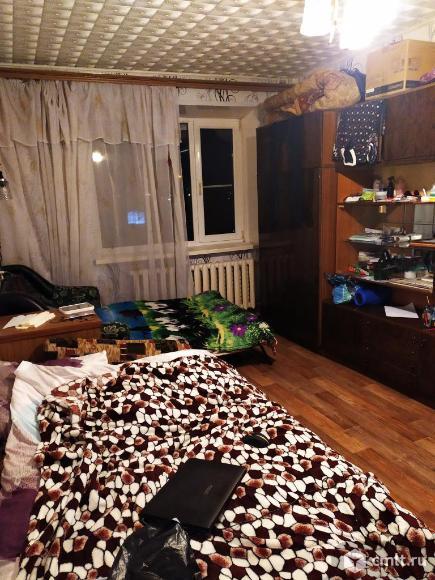 1-комнатная квартира 36 кв.м. Фото 10.