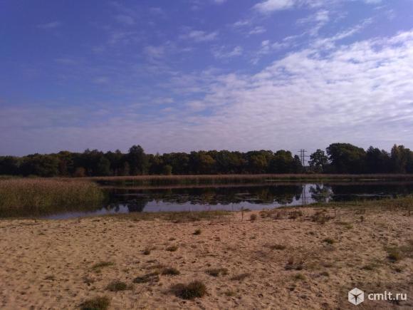 Участок у реки в Рамони. Фото 1.