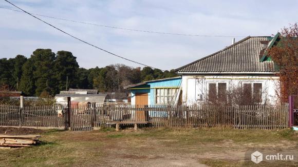 Продается: часть дома 45 м2 на участке 8.7 сот.. Фото 1.