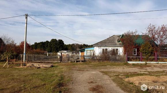 Продается: часть дома 45 м2 на участке 8.7 сот.. Фото 2.