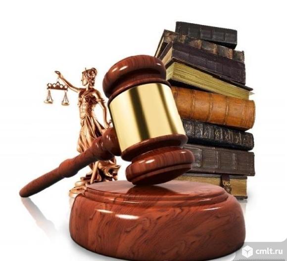 Юридическая консультация от профессионала. Фото 1.