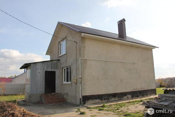 Дом 120 кв.м. Фото 5.