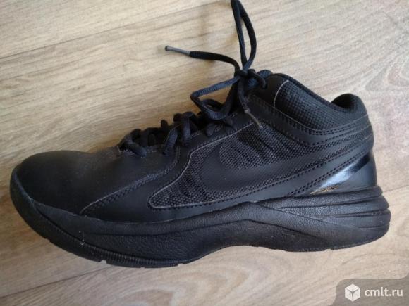 Продам кроссовки Nike. Фото 1.