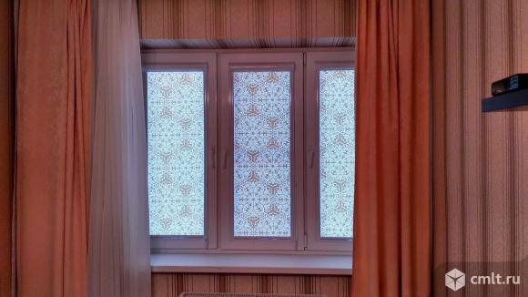 Рулонные шторы. Фото 1.