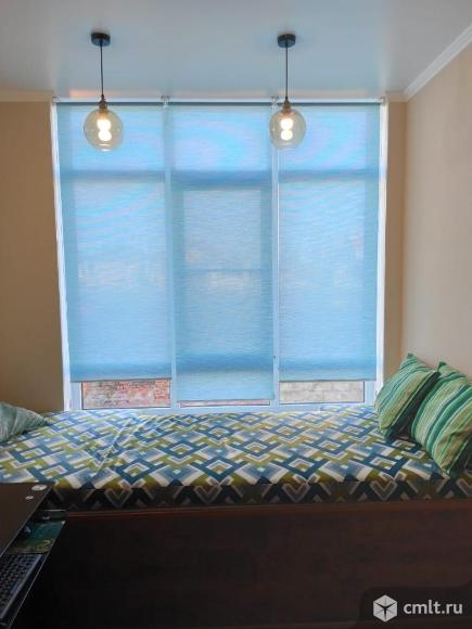 Рулонные шторы. Фото 9.