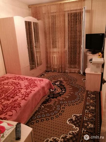 3-комнатная квартира 63 кв.м. Фото 1.