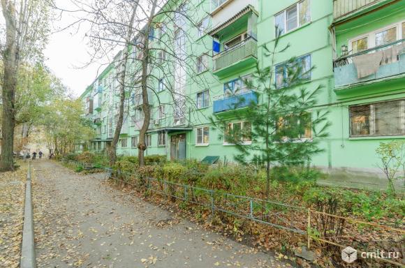 3-комнатная квартира 56,3 кв.м. Фото 12.