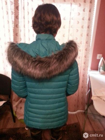 Куртки женские новые. Фото 10.