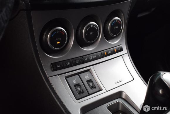 Mazda 3 - 2009 г. в.. Фото 9.