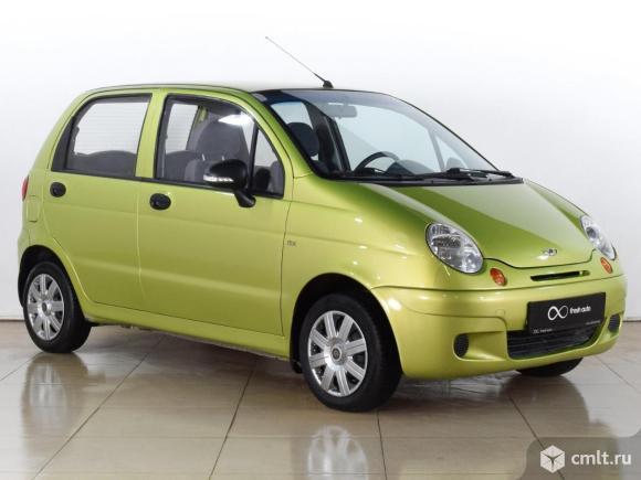 Daewoo Matiz - 2012 г. в.. Фото 1.