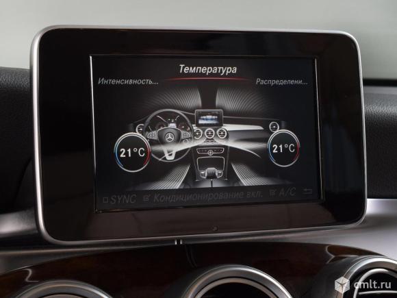 Mercedes-benz GLC-класс - 2015 г. в.. Фото 8.