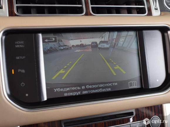 Land Rover Range Rover - 2014 г. в.. Фото 10.