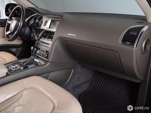 Audi Q7 - 2008 г. в.. Фото 7.