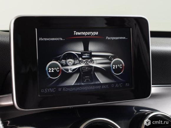 Mercedes-benz C-класс - 2014 г. в.. Фото 8.