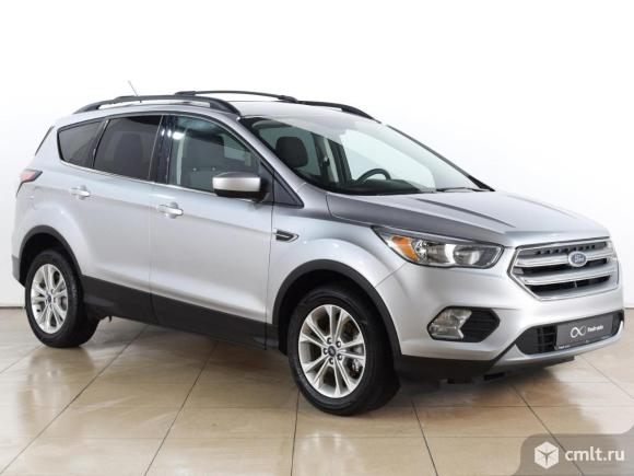 Ford Escape - 2016 г. в.. Фото 1.
