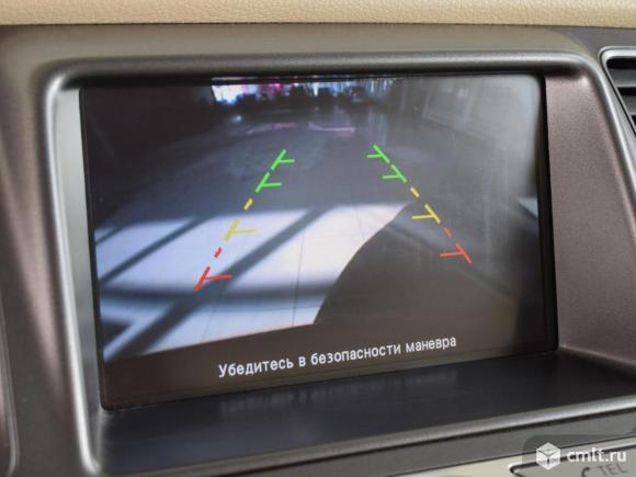 Nissan Murano - 2012 г. в.. Фото 10.