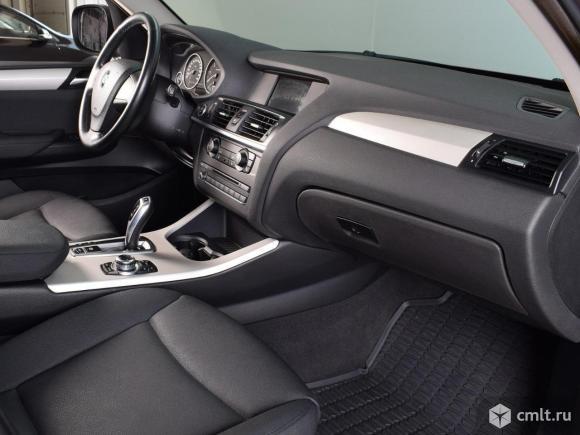 BMW X3 - 2011 г. в.. Фото 7.