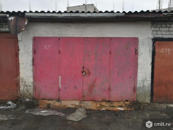 Капитальный гараж 19 кв. м Спартак. Фото 1.
