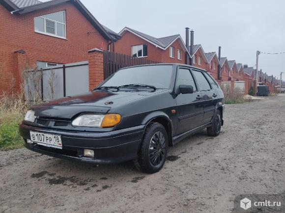 ВАЗ (Lada) 2114 - 2008 г. в.. Фото 1.
