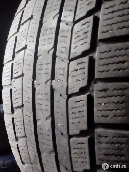 16 R 215/55 Dunlop Graspic DS3 одна шина. Фото 1.
